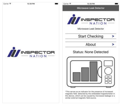 Smartphone Apps – Inspector Nation