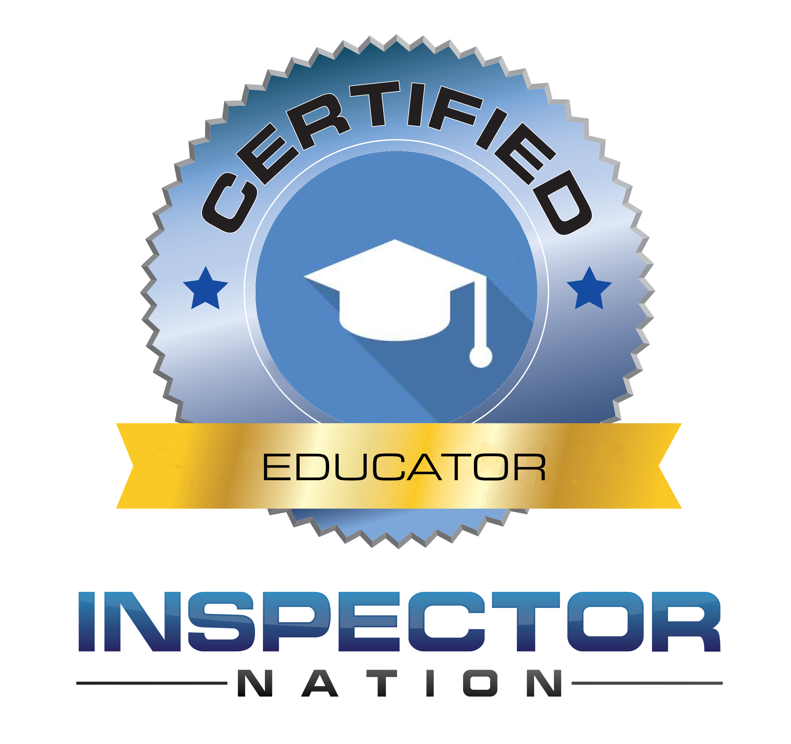 inspector nation certified education sponsor